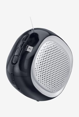 IBall Musi Cube BT20 Portable Bluetooth Speaker (Black)