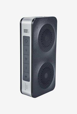 IBall Soundbox Portable Bluetooth Speaker (Black)