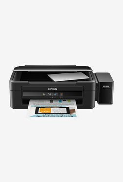 Epson L361 Printer (Black)