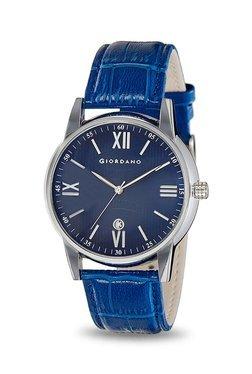Giordano 60050-02 Analog Watch For Men