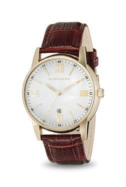 Giordano 60050-03 Analog Watch For Men