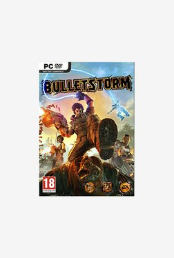 Bulletstrom Standard Edition (PC)