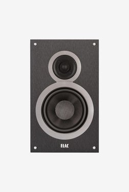 Elac Debut B6 Bookshelf Speaker (Black)