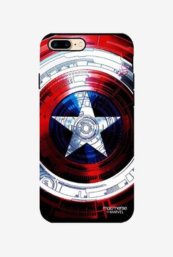 Macmerise Captains Shield Decoded Pro Case for iPhone 7