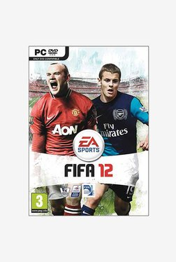 FIFA 12 + Mercenar 2 : World in Flame (PC)