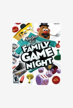 Hasbro Family Night (PS2)