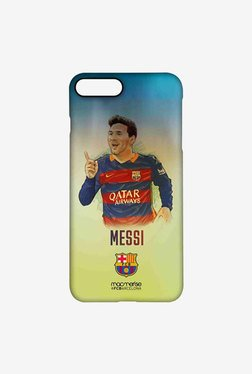 Macmerise Illustrated Messi Pro Case for Apple iPhone 7 Plus