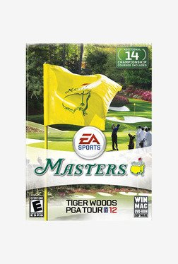 Tiger Woods PGA Tour 12 Masters (PC)