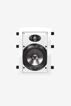 Tannoy iW 6DS 300 Watts Peak Power In Wall Speaker (White)