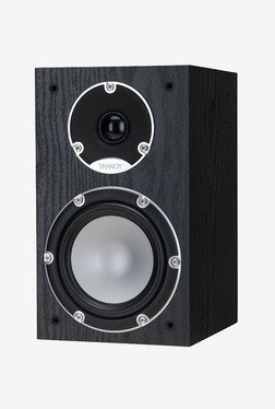 Tannoy Mercury 7.1 Ultra Compact Speaker (Black Oak)