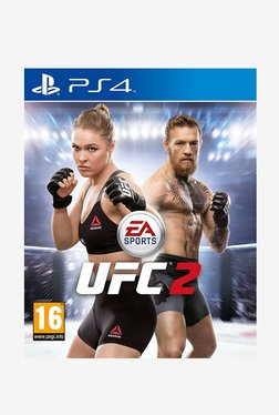 EA Sports UFC 2 (PlayStation 4)