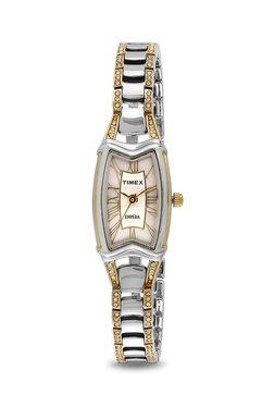 Timex TW00B402H Empera Analog Watch For Women