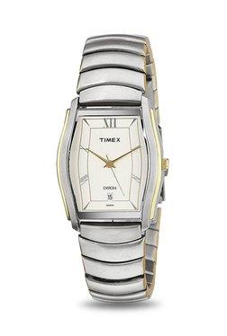 Timex JT11 Empera Analog Watch For Men