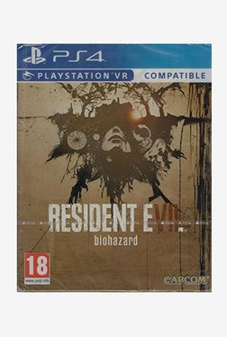 Resident Evil 7 Biohazard: Steelbook Edition for (PS4)