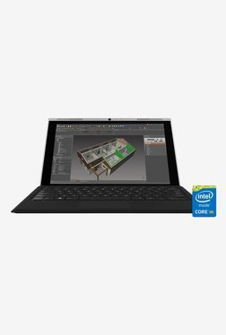 "Smartron Tbook T1211 (Core M/4GB/128GB/12.2""/W10/INT) Grey"