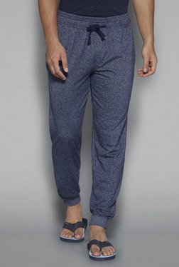 Bodybasics by Westside Navy Textured Joggers