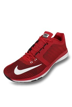 Nike Zoom Speed University Red   White Running Shoes. View More. Price- ₹  6 2735c8be4