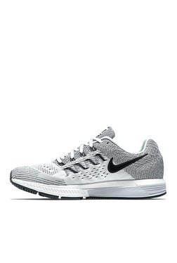 new style f0799 25e54 Nike Air Zoom Pure Platinum   White Running Shoes. View More. Price- ₹  10,396.00   tatacliq Buy Now