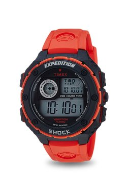Timex T49984 Expedition Shock Digital Watch For Men