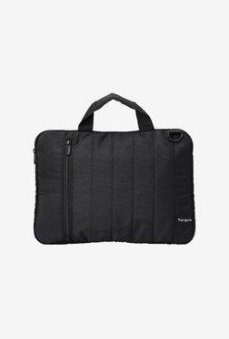 """Targus 13"""" Drifter Slipcase For MacBook Pro/Air (Black)"""