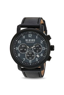 Versus S7001 0016 Hoxton Square Analog Watch For Men