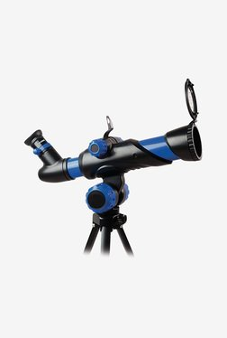 Edu-Science TS779 90x Telescope (Black)