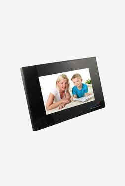 "Merlin 7"" Digital Photo Frame (Black)"