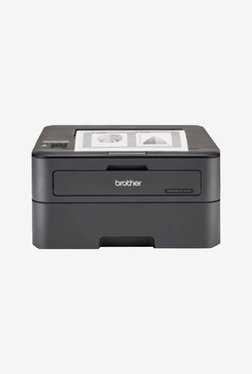 Brother HL-2321D Single-Function Laser Printer (Black)