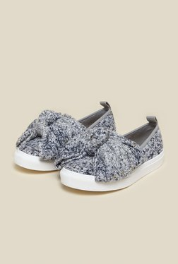 Kurt Geiger Grey Casual Shoes