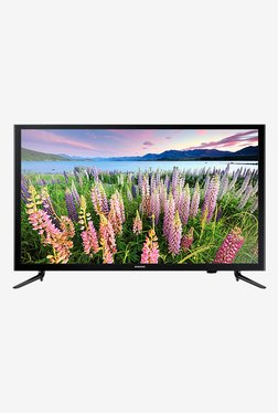 Samsung 40K5000 100 cm (40 inches) Full HD LED TV (Black)