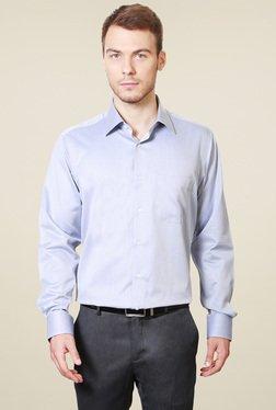 Van Heusen Pale Blue Comfort Fit Shirt