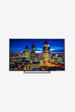 Panasonic TH-40CX600D 101.6 cm (40 Inch) Ultra HD 4KLED TV