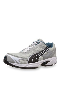 Puma Carlos Ind. Limestone   Black Running Shoes. View More. Price- ₹  1 47044130c