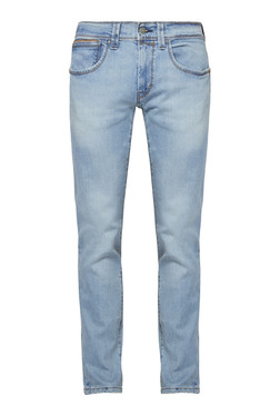 Levi's 511 Light Blue Slim Fit Mid Rise Jeans