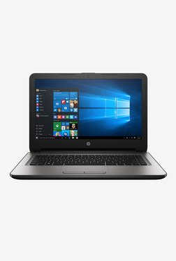 HP 14-AM519TU (i3 6th Gen/4GB/1TB/14/Win10/INT) Grey