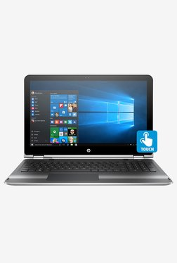 HP Pavilion X360 15-BK001TX (i5 6th Gen/8GB/1TB/15.6/W10)