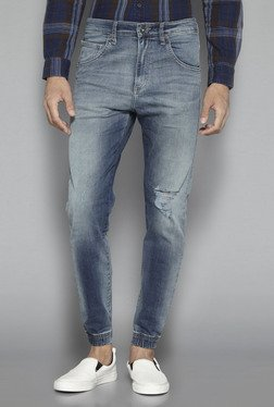 Nuon by Westside Blue Slim Fit Jeans