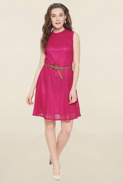 feb7e32b034 Buy U F Dresses - Upto 70% Off Online - TATA CLiQ