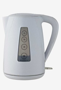 Wonderchef Regalia 1.7 L Kettle (Monochrome White)