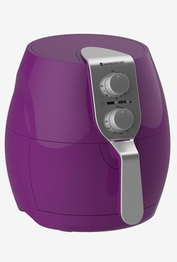 Wonderchef Prato Air Fryer (Purple)