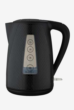 Wonderchef Regalia 1.7 L Kettle (Monochrome Black)