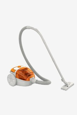 Philips FC8085 1.1 L Dry Vacuum Cleaner (Citrus Orange)
