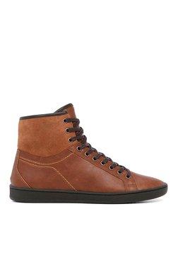 Aldo Severawien Dark Brown Boots