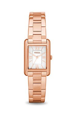 Fossil ES3326 Florence Analog Watch For Women