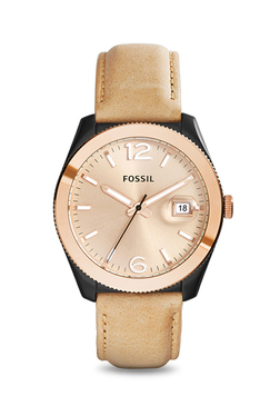 Fossil ES3777 Perfect Boyfriend Analog Watch For Women