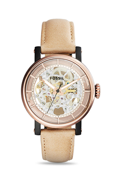 Fossil ME3079 Original Boyfriend Analog Watch For Women