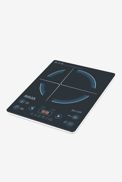Inalsa Slim Cook Induction Cooktop (Black)