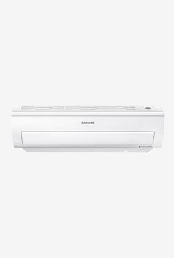 Samsung 1.5 Ton 5 Star AR18MV5NEWK Inverter Split AC (White)
