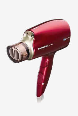 Panasonic EH-NA45-RP62A 1600 Watts Hair Dryer (Burgundy)
