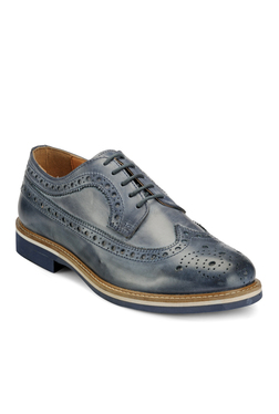Hats Off Accessories Navy Brogue Shoes - Mp000000001600050